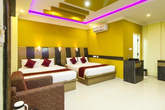 OYO Rooms Koramangala Forum Mall (Bengaluru) - Hotel Reviews, Photos ...