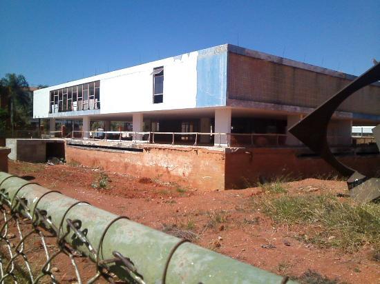 Brasilia Arts Museum