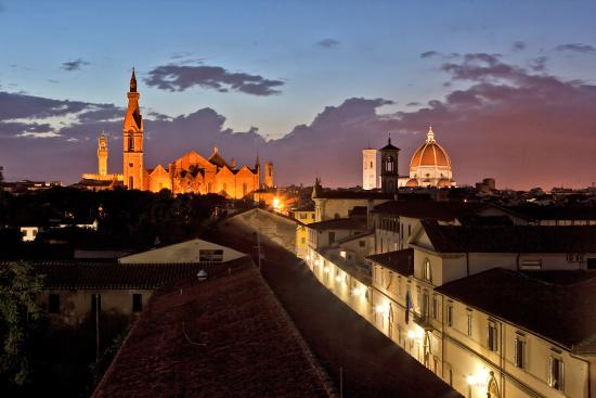Hotel Home Florence: Lungarno Firenze_Home Hotel Florence