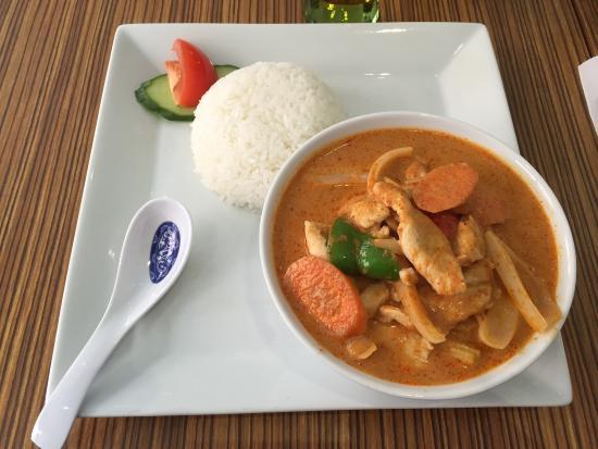 spice and rice linköping