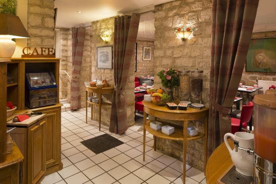 Hotel Des Arts - Montmartre