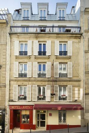 Hôtel des Arts - Montmartre
