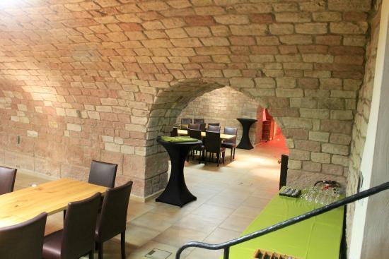 Hotel Palatina: Meeting Rooms
