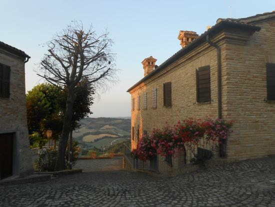 Airone Country House : Offagna