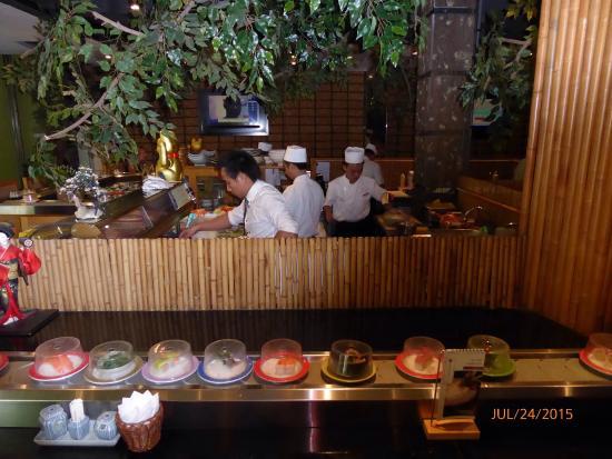 Kimono Japanese Restaurant : photo1.jpg