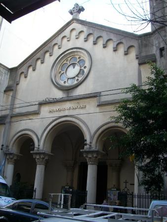 Iglesia Patrocinio de San Jose