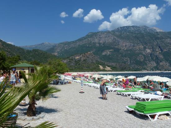 Blue Lagoon Hotel Turkey Reviews