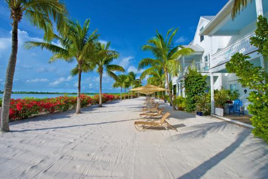Parrot Key Hotel and Resort: Key West Waterfront Suites