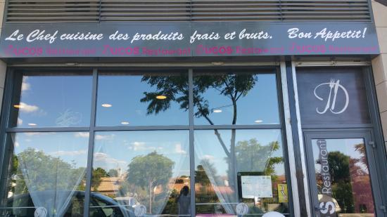 Meilleur Restaurant Juvignac