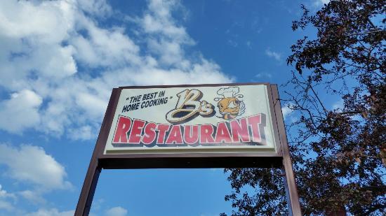 B's Family Restaurant