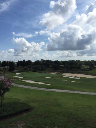Reunion Resort & Golf Club: Reunion Resort of Orlando