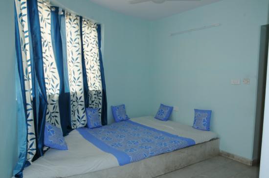 Adoni, India: SUITE ROOM 1