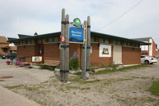 Marathon District Museum