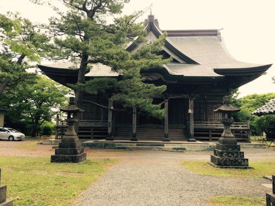 Kamihie Shrine