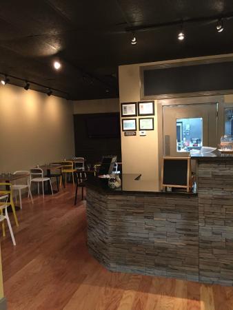Suffield, คอนเน็กติกัต: Coco Thai Kitchen