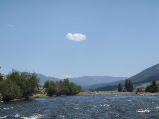 South Fork, CO: rafting 6