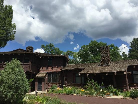 Riordan Mansion Picture Of Riordan Mansion State