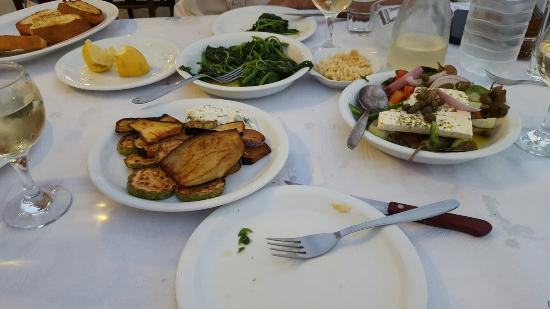 Stavedo Restaurant