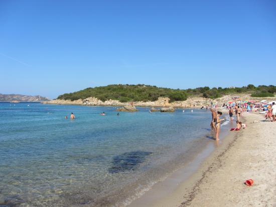 Grande Baia Resort & SPA : Spiaggia