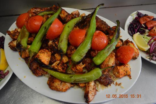 Mangal Turkish Restaurant