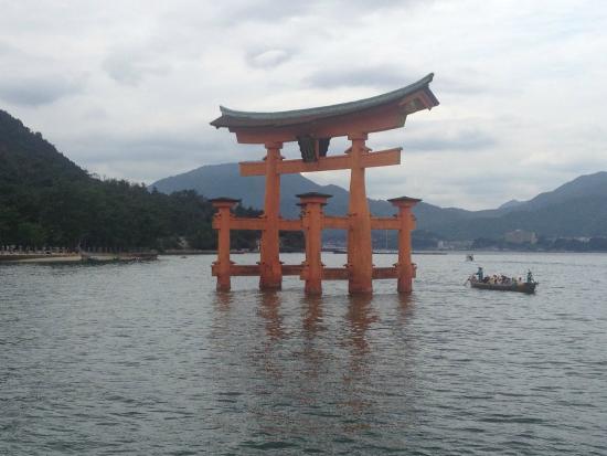 反橋 - Picture of Miyajima, Hatsukaichi - TripAdvisor
