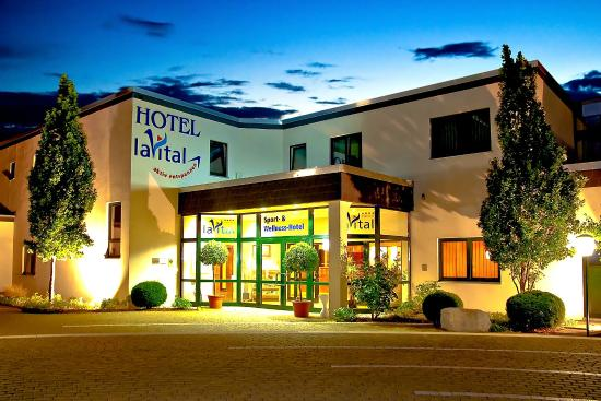 LaVital Sport & Wellnesshotel