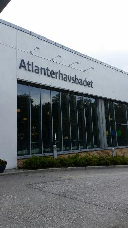 Atlanterhavsbadet Indoor Water Park