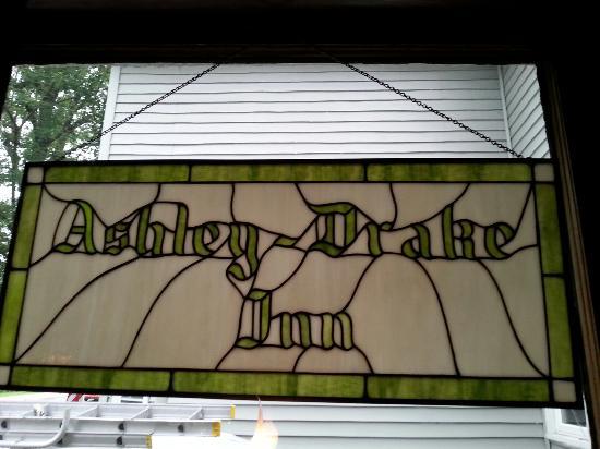 Ashley-Drake Historic Inn and Gardens