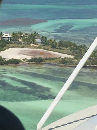 Cabanas Aerobatics