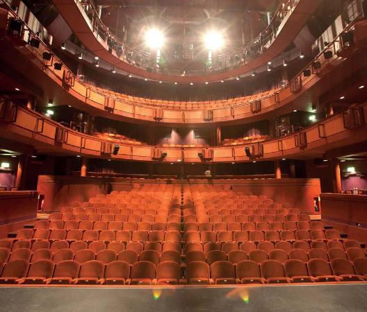 Towngate Theatre