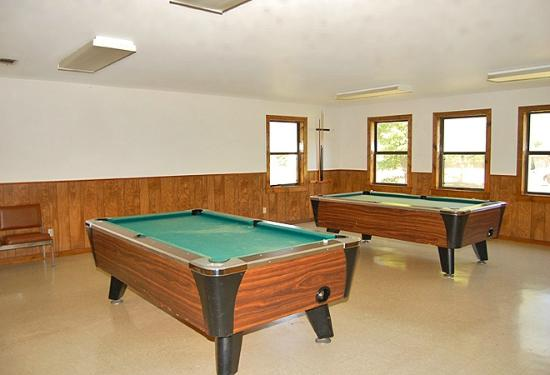 Middleton, TN: Billiards