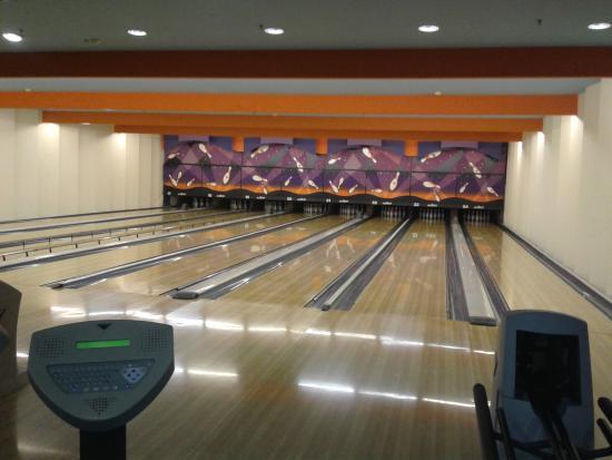 Mammut Bowling Club
