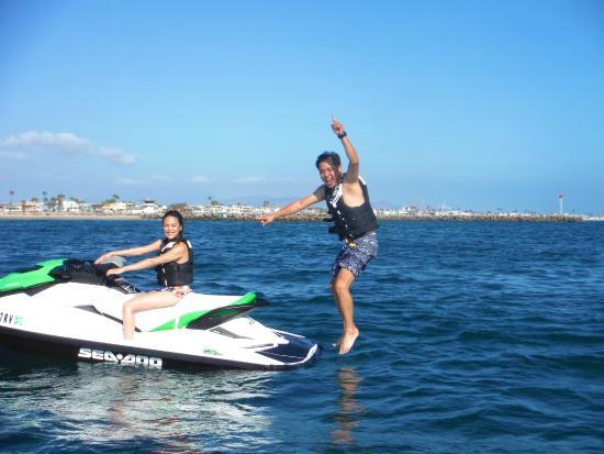 Southern California Jet Skis: #SummerFun