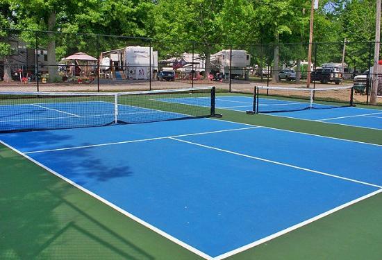 Activities Picture Of Chesapeake Bay Rv Resort
