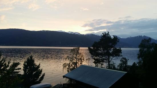 Djuvik Camping