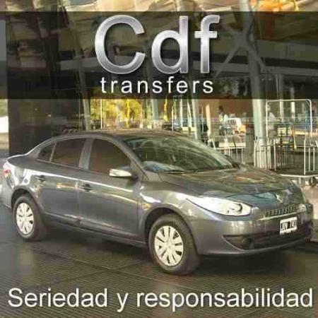 Cdf Transfers