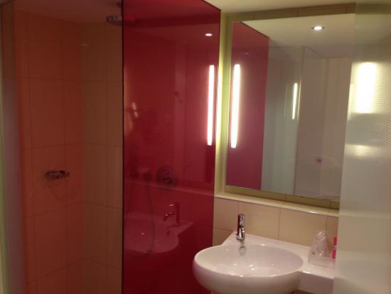 Badezimmer foto van nhow berlin berlijn tripadvisor for Badezimmer berlin