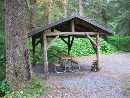 Starrigavan Recreation Area