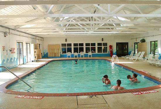 Circle M RV U0026 Camping Resort: Indoor Pool