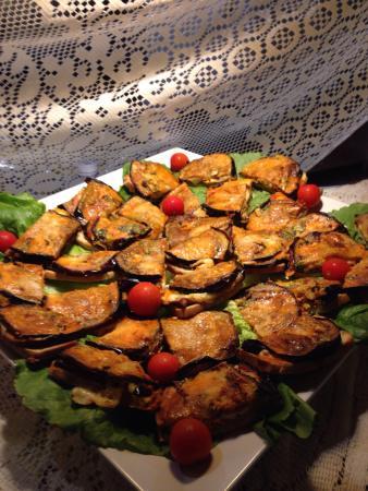 Shardana Bistrot Vegetariano
