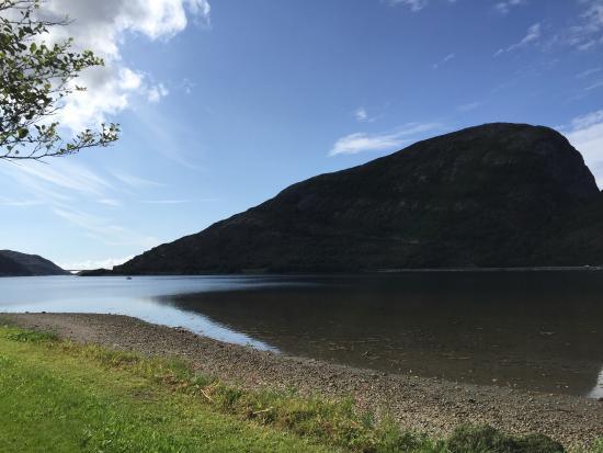 Osen Fjordcamping