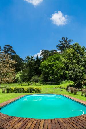 Bulwer, África do Sul: pool