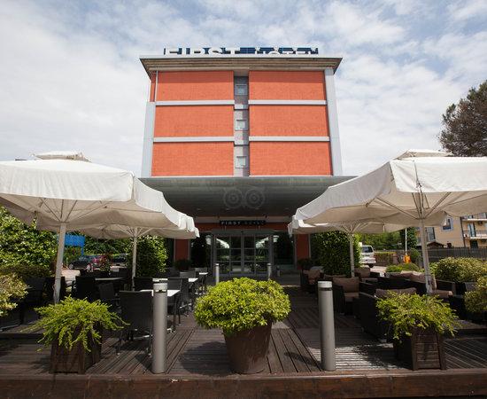 First Hotel Malpensa Tripadvisor