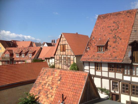 Ferienresidenz Schlossblick
