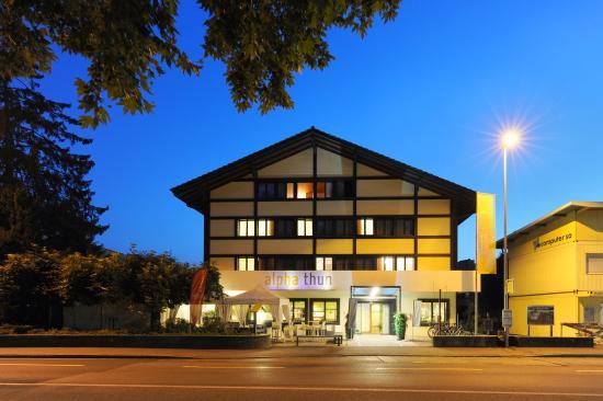 Photo of Alpha Swiss Q Hotel Thun