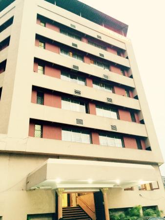 Hotel Harsha : photo0.jpg