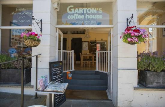 Gartons Coffee House