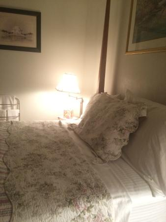 Cardozo Guest House: Pembroke. Small but cute and cozy