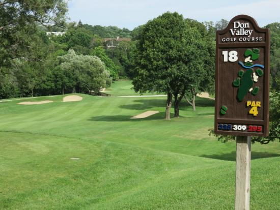 Don Valley Golf Course Toronto 2018 All You Need To