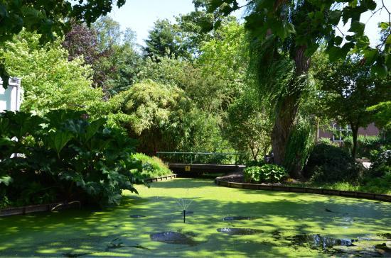 TU Botanische Tuin